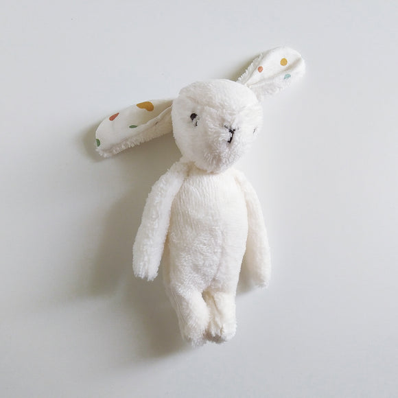 Bamboo Bunny Soothing Doll 02