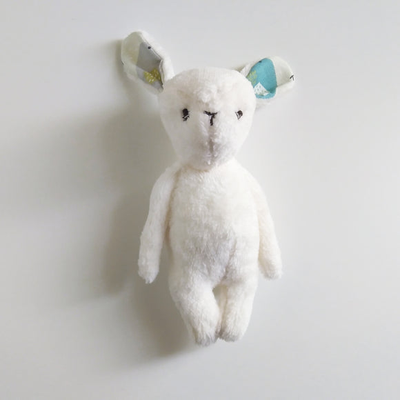 Bamboo Bunny Soothing Doll 03