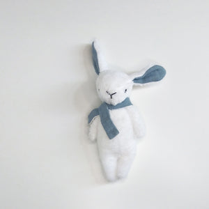Small Bamboo Bunny Soothing Doll 07