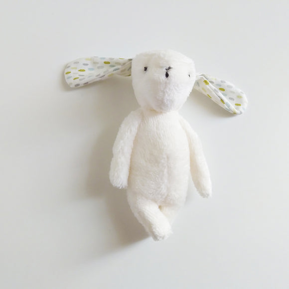 Bamboo Bunny Soothing Doll 04