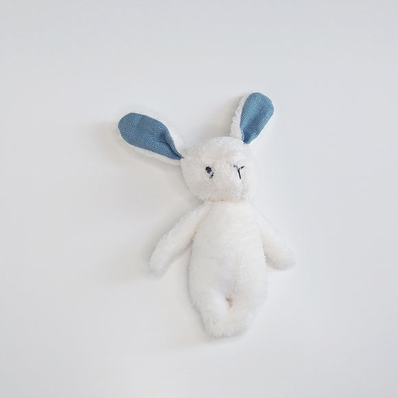 Small Bamboo Bunny Soothing Doll 06