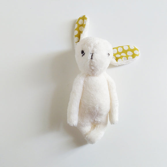 Bamboo Bunny Soothing Doll 05