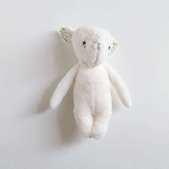 Bamboo Bear Soothing Doll 06