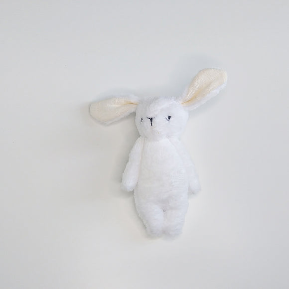 Small Bamboo Bunny Soothing Doll 05
