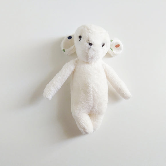Bamboo Bear Soothing Doll 07