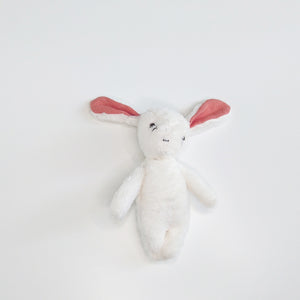 Small Bamboo Bunny Soothing Doll 04