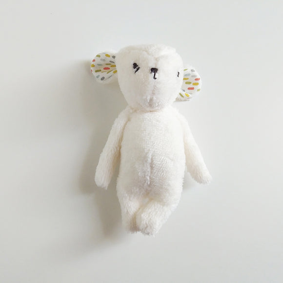 Bamboo Bear Soothing Doll 08