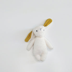 Small Bamboo Bunny Soothing Doll 03