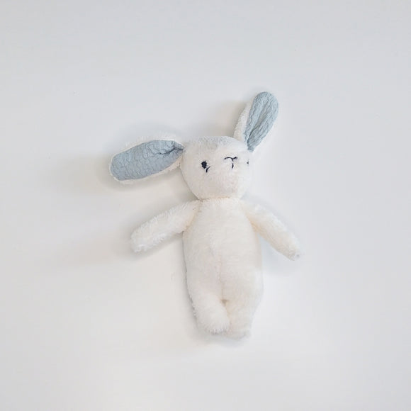 Small Bamboo Bunny Soothing Doll 02