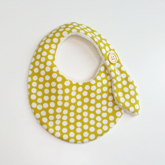 Cotton & Bamboo Bib 16