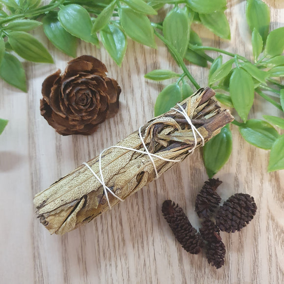 Yerba Santa Sage Smudge Stick - Small