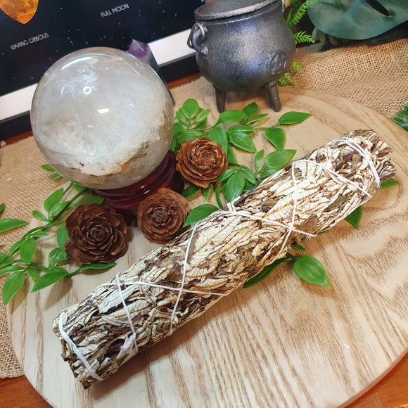 Black Sage Smudge Stick - Large
