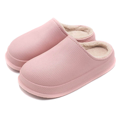 2021 Unisex Waterproof Non-Slip Home Slippers