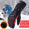 Waterproof Windproof Warm Gloves