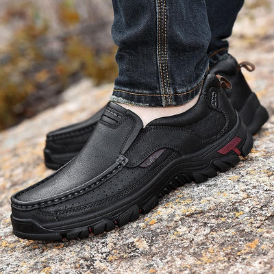 High Quality Outdoor Men Comfortable Shoes