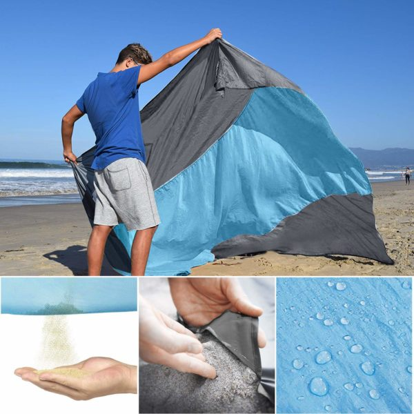 Sand Free Beach Mat, Buy More Save More