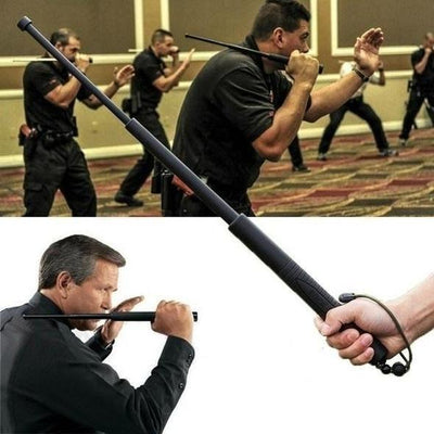 ✨50% OFF TODAY✨-Self-Defense Telescopic Swing Stick