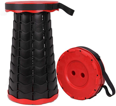Portable telescopic stool - 50% Off