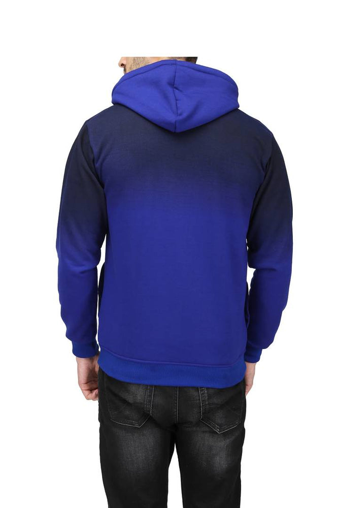 Men's Cotton Blend Hooded Sweatshirt