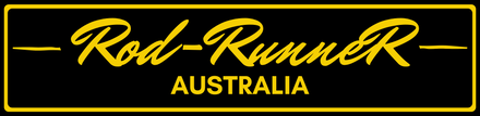 Rod Runner Australia = NEW FISHING ROD HOLDER SYSTEM = Best way to Carry and Store your Fishing Rods = Carry 5 Fishing Rods = Carry 3 Fishing rods and Reels with Rod Runner the Rod Holding and Carrying System by Rod Runner Australia