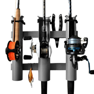 Rod Runner 3 wall mount