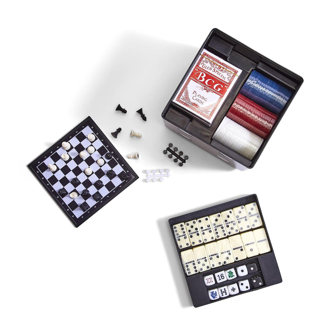 6-in-1 Game Dice Cube