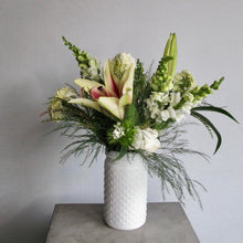 Load image into Gallery viewer, Seasonal Floral Arrangement