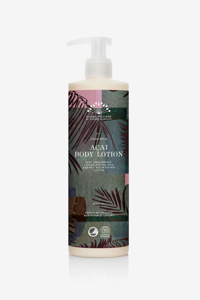 Acai Body Lotion LTD