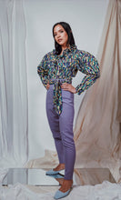 Load image into Gallery viewer, High waist trousers - Alis 1996
