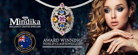 Award Winning World-Class Jewellery