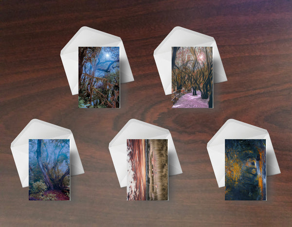 Pack of Five Set7