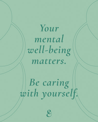 curae _ mental well-being matters