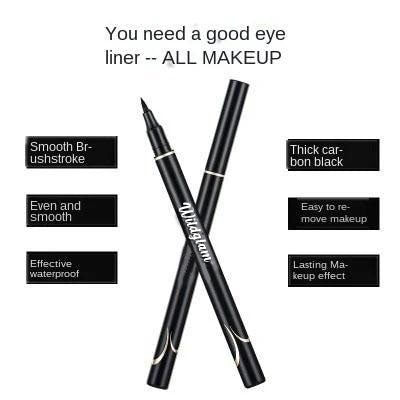 Wildglam Waterproof Eyeliner