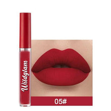 Load image into Gallery viewer, Wildglam Matte Liquid Liptick