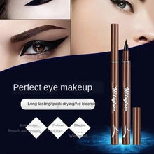 Load image into Gallery viewer, Wildglam Waterproof Eyeliner