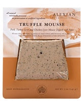 Truffle Mousse Pate, 5 oz., Local Pickup & Delivery Only