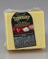 Cheese, Tipperary Irish Cheddar, Local Pickup & Delivery Only