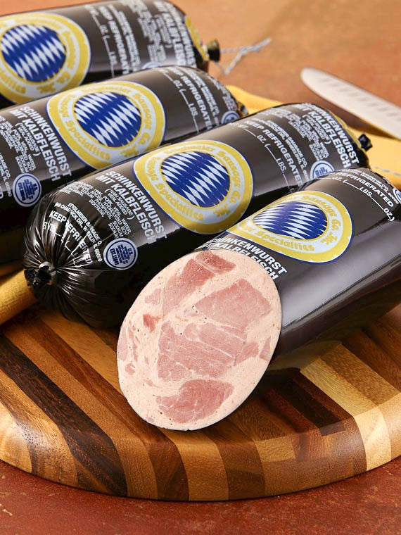 Stiglmeier Schinkenwurst, 1-lb. Available In-Store and for Local Pickup & Delivery