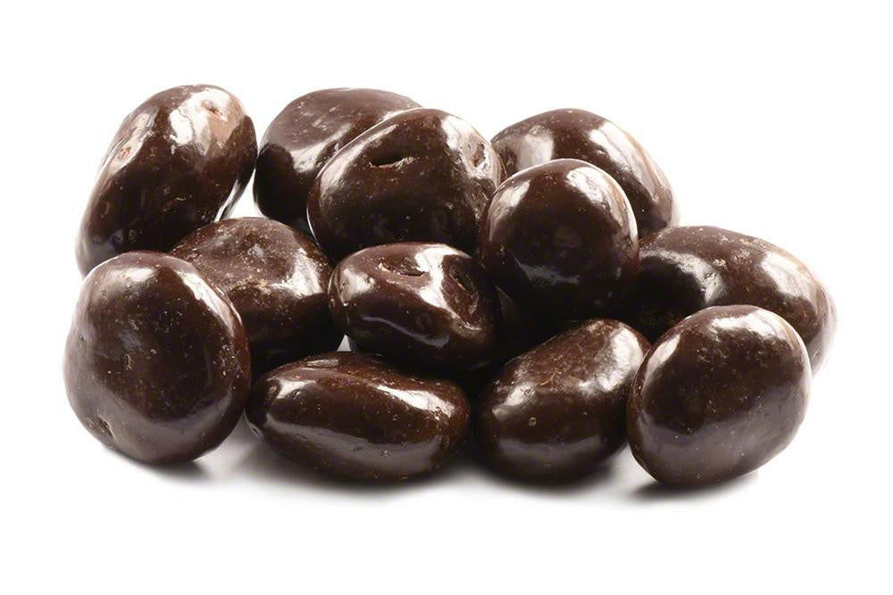 Kopper's Dark Chocolate Bing Cherries, 1/4-lb. bag