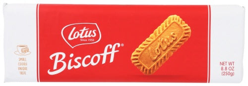 Biscoff European Cookie