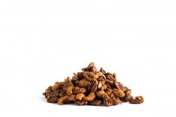 Cocoa Dolce Spicy Nut Mix, 9 oz. bag