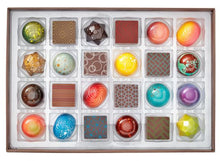 Load image into Gallery viewer, Christopher Elbow 24-piece Box of Chocolates, Local Pickup & Delivery Only
