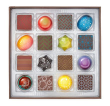 Load image into Gallery viewer, Christopher Elbow 16-piece Box of Chocolates, Local Pickup & Delivery Only