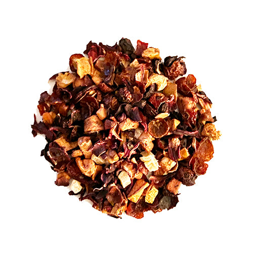 Macau Mango with Lemon Loose Leaf Tea, 1/4-lb. bag