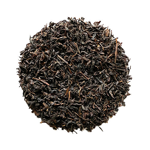 Madagascar Vanilla Loose Leaf Tea, 1/4-lb. bag