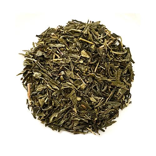 Panfired Green Loose Leaf Tea, 1/4-lb. bag