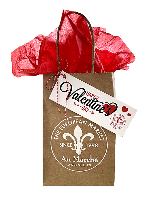 Valentine's Day Treat Bag, Local Pickup & Delivery Only