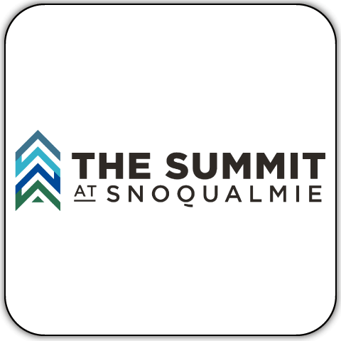 The Summit at Snoqualmie Resort in Washingon