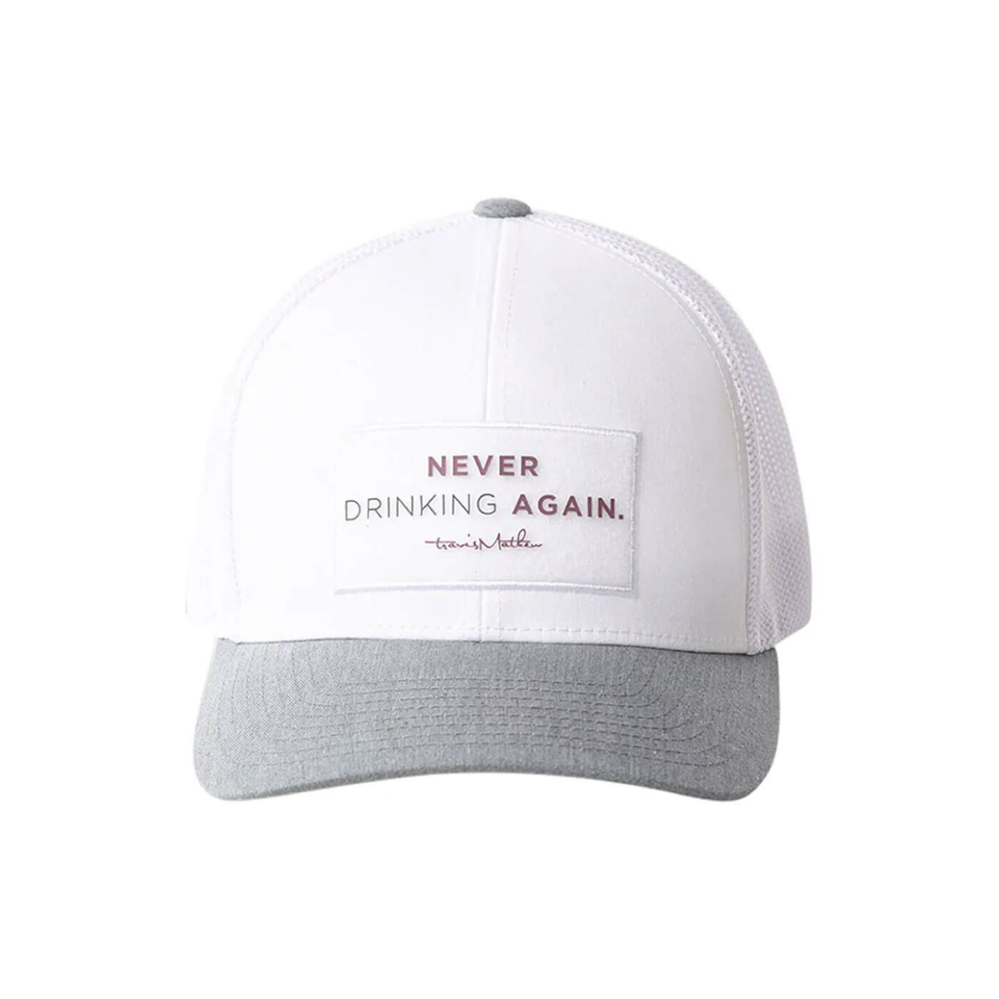Travis Mathew Bar Fly Hat