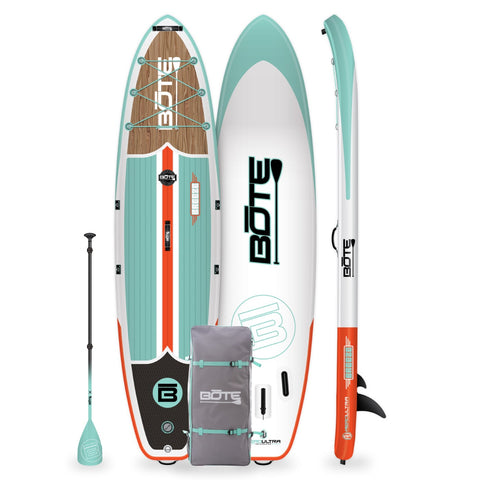 "BREEZE AERO INFLATABLE PADDLE BOARD 11'6"" CLASSIC"